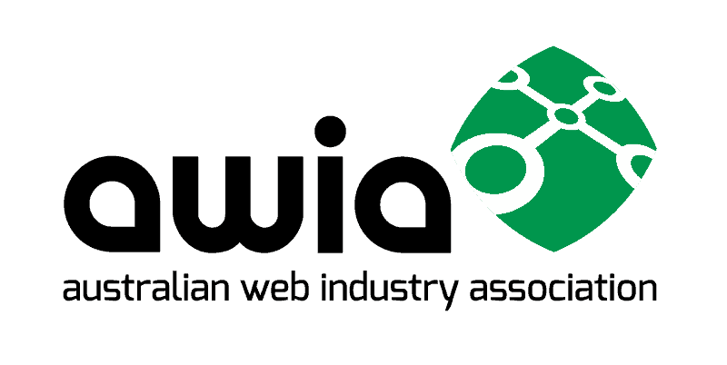 Australian web industry association logo