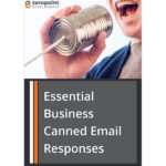 Canned Email Responses Template