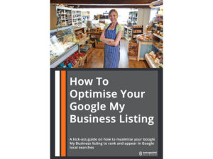 How To Optimise Your Google My Business Listing